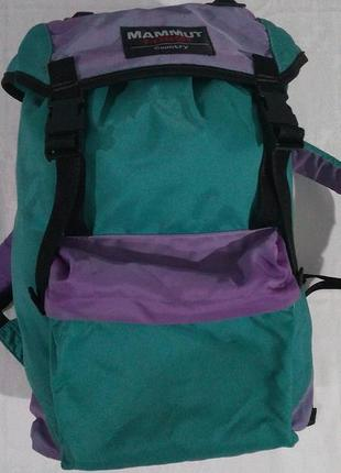 Невеликий жіночий туристичний рюкзак2 фото