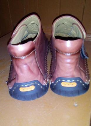 Туфли-ботильоны. размер - 43 - 43,57 фото