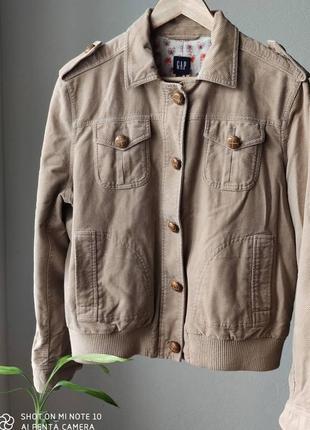 Куртка gap!