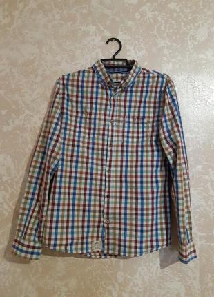 Сорочка рубашка reserved