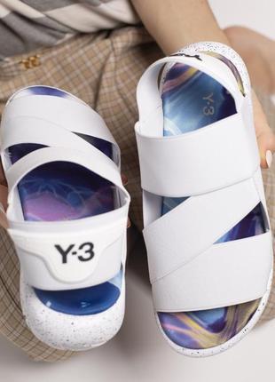 Сандалі сандалии adidas sandal y-3 yohji yamamoto бомоніжки босоножки