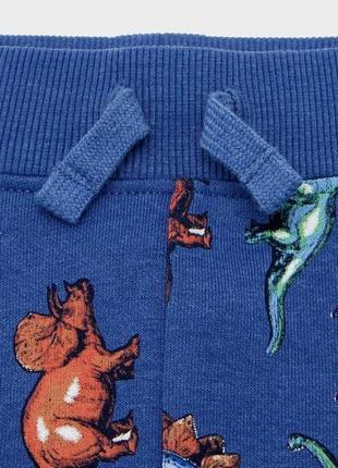 Красивые штанишки для мальчиков от dunnes stores на 1,5-2, 2-3, 3-4 годика из англии5 фото