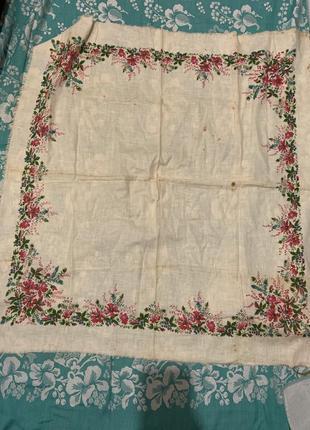 Хустка. бабушкин платок