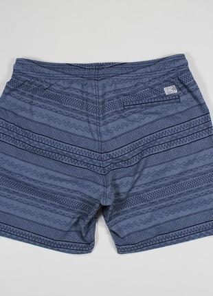 Классные шорты в узор-орнамент от we-fashion7 фото