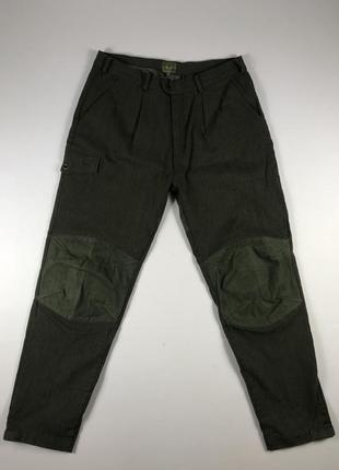Elch men's hunting waterproof pants штаны охота водонепроницаемые