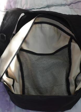 Туристический прочный фирменный рюкзак спорт городской5 фото