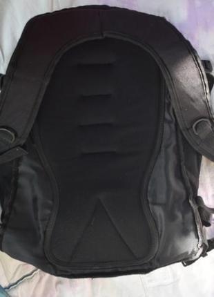 Туристический прочный фирменный рюкзак спорт городской6 фото