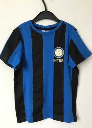 Футболка ovs. inter