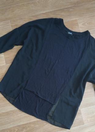 Кофта блуза блузка футболка