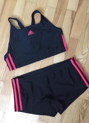 Набір доя фітнеса adidas розмір s