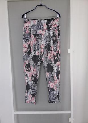 Изумительные летние брюки