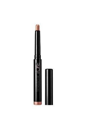 Стойкий карандаш-тени для век the one colour unlimited 1.2g
