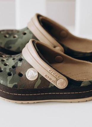 Crocs c8