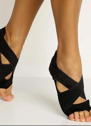 Nike studio wrap 4 (s/36-36.5) обувь для тренировок йоги танцев
