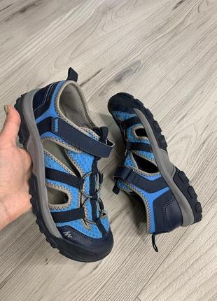 👍качественные сандали бренда quechua