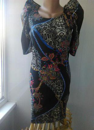 Фирменное платье river island
