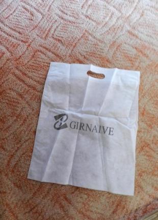 Сумочка  для хранения обуви или сумок