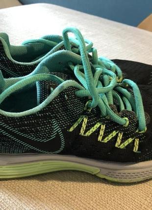 Nike vomero. женские кроссовки для бега