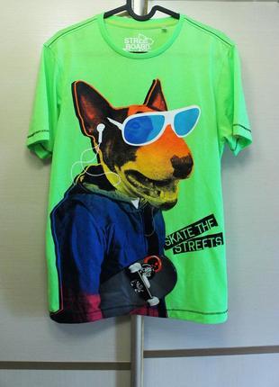 Оригинал street board skate футболка