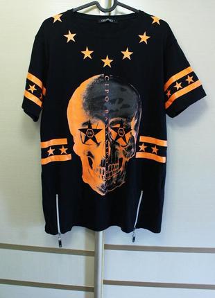 Оригинал cipo&baxx футболка