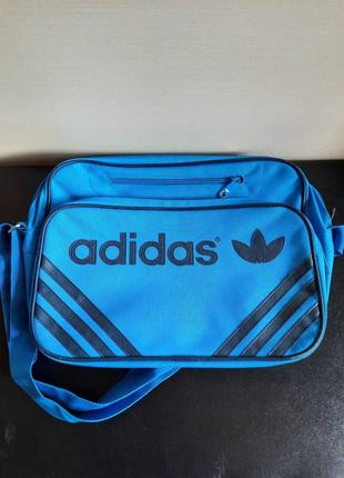 Оригинал adidas сумка