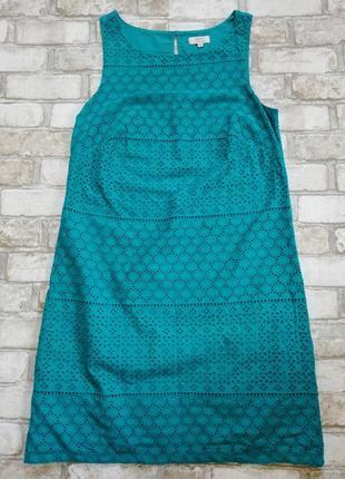 Платье шитье набивное кружево papaya 10р