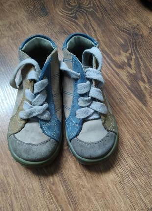Дешево! ботиночки 22 р