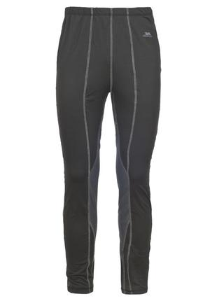 Термо штаны tactic male base layer pant trespass, xl размер