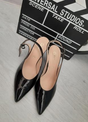 Туфлі лодочки gabor