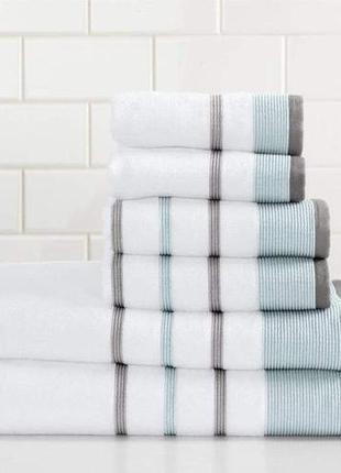 Мягкое и нежное махровое полотенце 100% хлопок турция