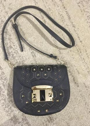 Итальянская сумка «cromia»