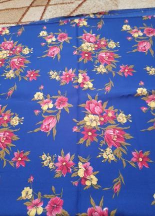 Отрезы ткани для шитья