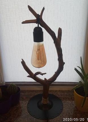 Лампа , світильник