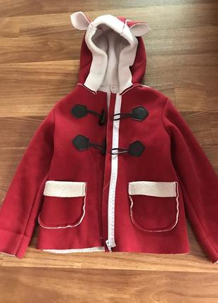 Продам дитячий плащ-куртку