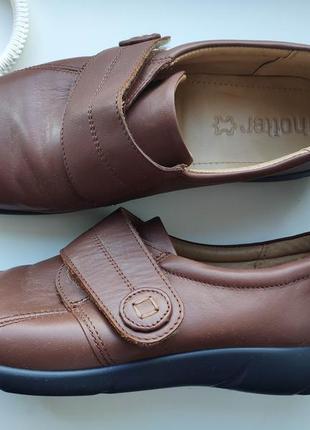 Женские закрытые туфли
