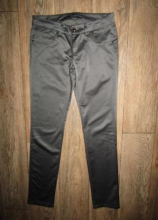 Стильные брюки р-р xs-s бренд rinascimento