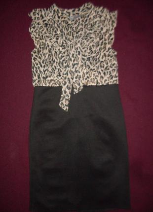 Платье от dorothy perkins.