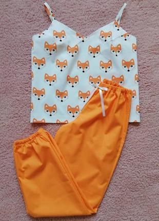 Пижама для сна и для дома