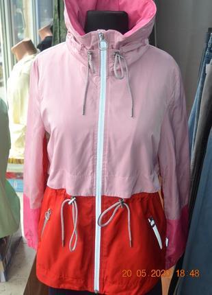 Куртка ветровка tom tailor