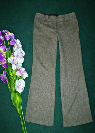 Теплые классические брюки river island