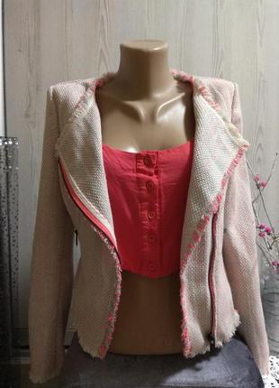 Шикарный пиджак от amisu