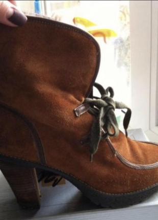 Ботинки /только продажа подарок 🌼3 фото