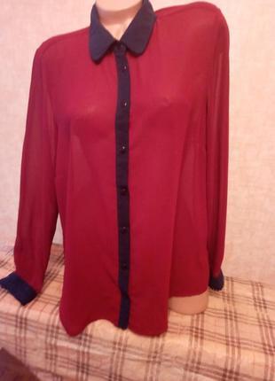 Симпатичная блузочка