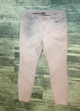 Нюдовые джинсы на лето❤️❤️27