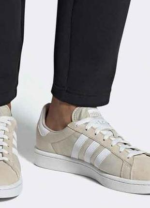 Оригинальные кроссовки adidas campus da8929