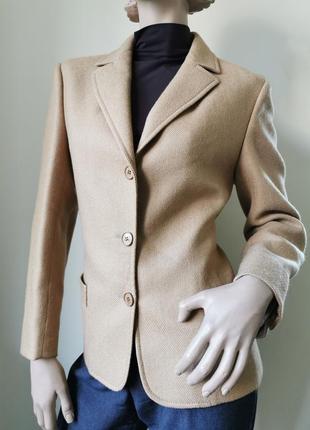 Céline шерстяной пиджак