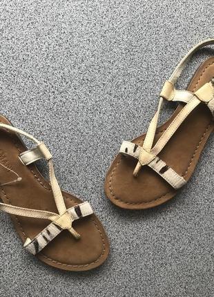 Шкіряні  босоніжки в'єтнамки, кожаные босоножки сандалии вьетнамки