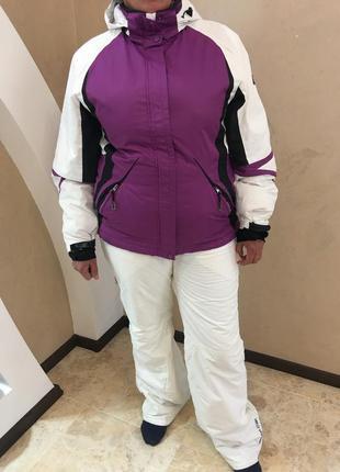 Горнолыжный костюм/ лыжный/ лижний/ сноуборд костюм