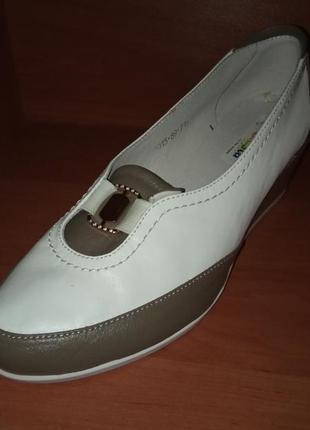 Распродажа ❗ туфли на танкетке 🔥🌷
