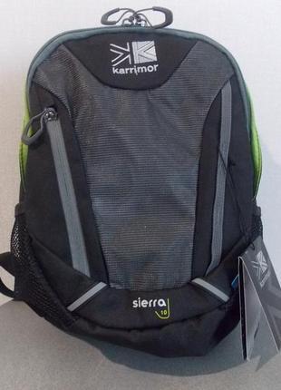 Karrimor оригинал рюкзак